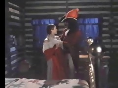 annette haven drilled by a pirate