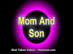 taboo mama and son part 1 full clip at -