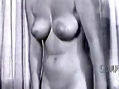 undressed vintage dance