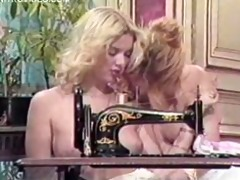dominique sinclair and marilyn jess in sweet