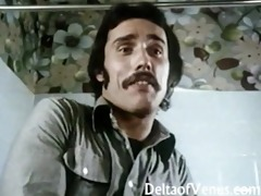 vintage porn 739115s - classic german interracial