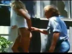 classic ginger lynn anal