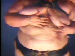 renee - chubby dance
