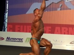 musclebulls: arnold classic amateur madrid 9016