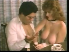 classic big titted red head porn star lisa