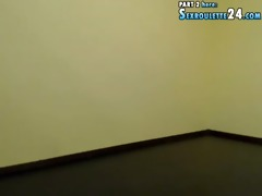 extraordinary glennie in webcam clip chat do
