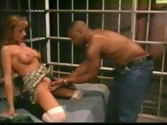 nikki sinn and mr. marcus - crossing the color