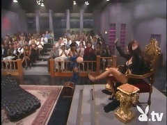 playboy&#893 tv sex court exhibit dd