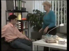 return of the porn saurian german vinatge porn
