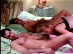 swedish erotica 1101 (threesome sex scene)