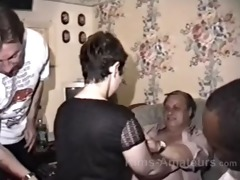 raw homemade dilettante group sex footage