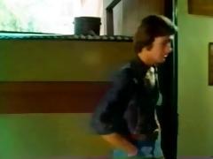 the youthful and the foolish (retro movie)