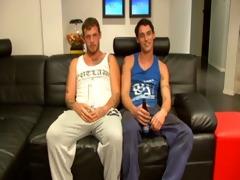 troy and warren str1 fellas -