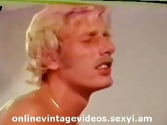 [vintage] samantha fox - porno nymph