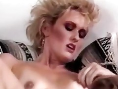 appealing shy retro golden-haired hawt fucking in