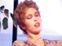 j.o.e. vintage loop - serenas anal action