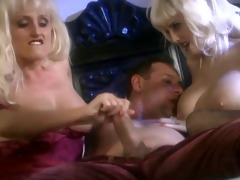 ffm vintage darksome stocking three-some