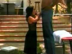 classic porn mr.273 inch tony duncan bonks midget