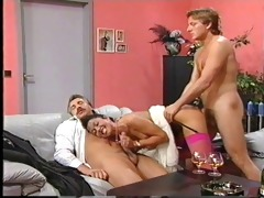 frank james , gaela perreira and other lad
