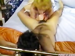 lisa deleeuw ( first anal )