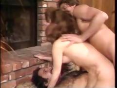 58 double penetrations &; kisses (compilation)