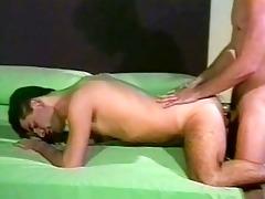 hot vintage homosexual hunk porn