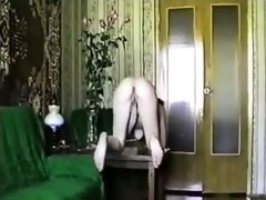 vintage amateur porn couple make home sex