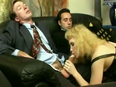 magella - vintage, excited, anal & double