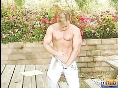 concupiscent big dicked college ramrods - scene