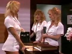 wicked nurses fake jock group-sex their soaked
