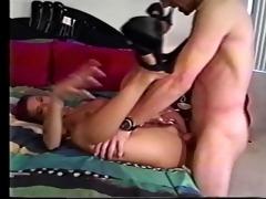 conexao brazil anal