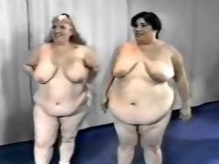 heavyweight cumtenders short version,bbw.