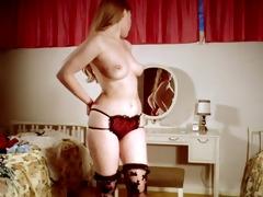 vintage eager undress 28550 (camaster)