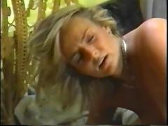rhonda jo petty is marvelous in dark - vintage