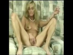 aged mamma masturbates for her son (teaser clip)