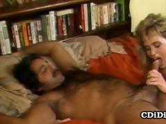 penny morgan - nice-looking retro pornstar