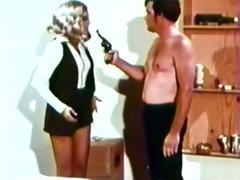 snached women (dyanne thorne) vintage cult video