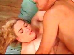 corpulent older girls orgy