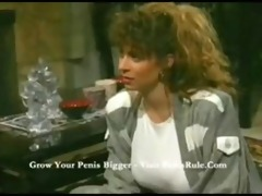 reckless retro #1 - christy canyon