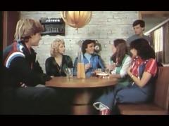wild und unersattlich... (vintage episode) f067