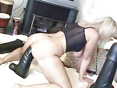 biggest fake penis vids