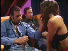 careena collins anal gangbang