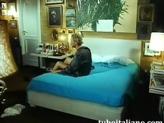 porno anni 112, rocco e selen italian classic