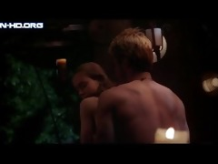 alyssa milano – poison ivy 9 nude, sex scene