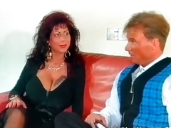 delicious mega boobed older doxy gets part42