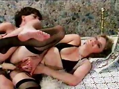 vintage: rodox- lesbo outlandish and doctors