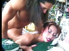 (b) pleased assed sluts 6 vintage featheather