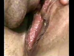 huge letha - rare facial
