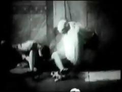 mektoub! arab porn! retro!
