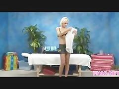 jeune de 114 ans massage